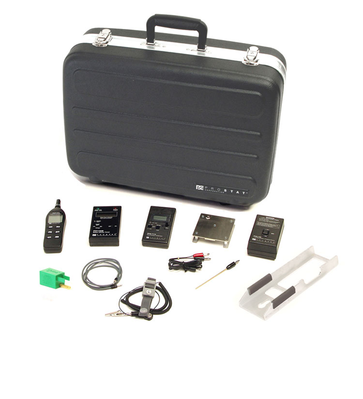 Prostat PFK-101 Basic Field Kit