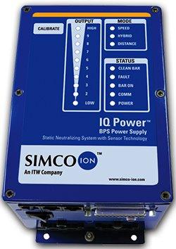 Bộ nguồn Simco IQ Power BPS