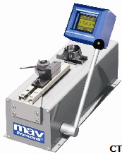 Máy đo lực căng MAV Pruftechnics Universal Tester model CT 50
