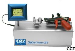 Máy đo lực căng MAV Pruftechnics Clip Gun Tester model CGT 50