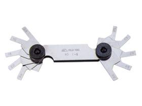 Dưỡng đo Fuji tool CHAMFER GAUGES C-5, C-10, C-215, C-163