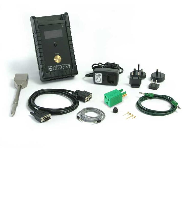 Prostat CVM-780 Contact Voltmeter