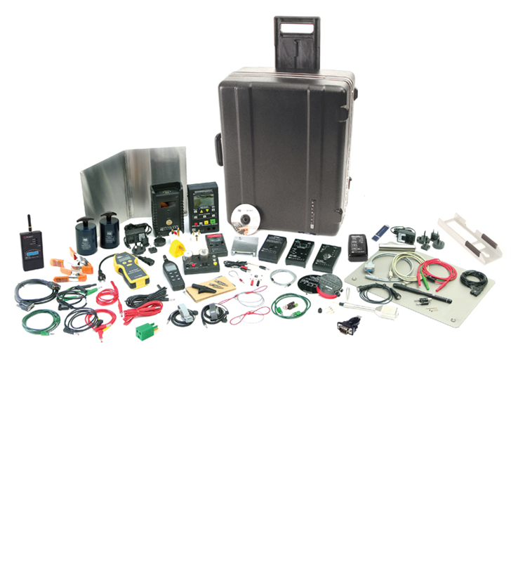 Prostat PPA-400 Process Analysis Kit