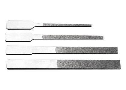 Bộ giũa mài kim cương Besdia FAS-600