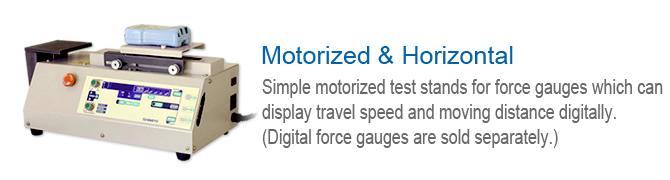 Giá đỡ máy đo lực Motorized Test Stands Shimpo FGS-50XB-L, Shimpo FGS-50XB-H