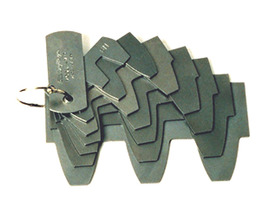 Dưỡng đo Fuji tool GEAR TOOTH GAUGES MP-S14, MP-S20, MP-L14, MP-L20, DP-S14, DP-S20, DP-L14, DP-L20
