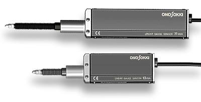 Linear Gauge Sensors Onosoki GS-4713A, GS-4730A, GS-4813A, GS-4830A, GS-5050A, GS-5100A, GS-5051A, GS-5101A, GS-3813B, GS-3830B