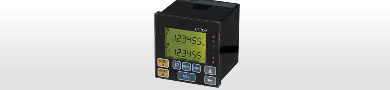 Bộ đếm Magnescale Counter LT20A-101, LT20A-101B, LT20A-101C, LT20A-201, LT20A-201B, LT20A-201C
