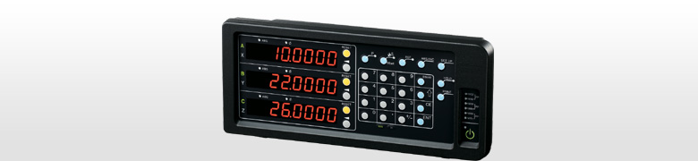 Bộ đếm Magnescale Counter LY72