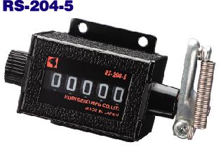 Bộ đếm Kori RS-204-5, RS-205-5, RS-205-5(2), RSL-205-5, RSL-205-5(2), RS-207-4(RS-4)...