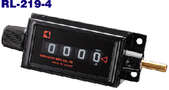 Bộ đếm Kori RL-219-4, RL-219-5, RL-907, RL-606-5, RL-606-5(2)