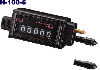 Speed Counter (Record Type Counter)  kori H-100-4, H-100-5