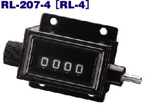 Bộ đếm Kori RL-204-5, RL-207-4(RL-4), RL-207-5(RL-5), RL-207-5(RL-6), RL-40, RL-50