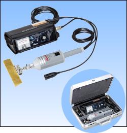Máy dò lỗ kim SANKO Pinhole and Holiday Detectors HOLYSTAR-15N (5-15kV), HOLYSTAR-5N (1-5kV
