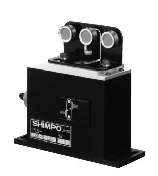 Máy đo lực căng dây Tension meter Nidec Shimpo PLS-0.2K, PLS-0.5K, PLS-1K, PLS-2K, PLS-5K, PLS-10K