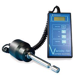 Máy đo độ nhơt Portable Viscometer Viscolite d15