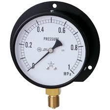 Đồng hồ đo áp suất Migishita BMT3/8×75×0.16MPa, BMT3/8×75×0.10MPa...