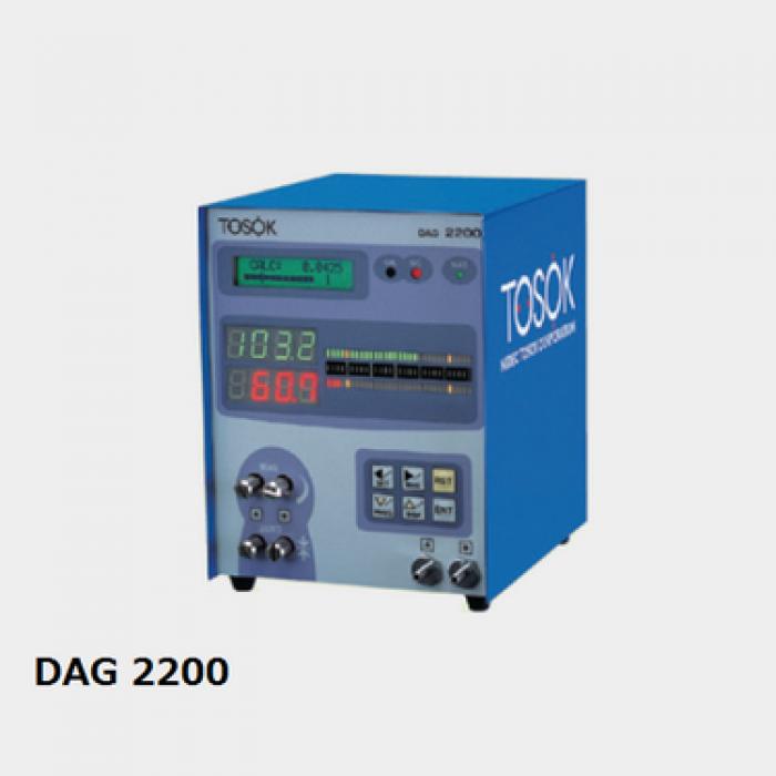 Digital air gage Nidec shimpo DAG-2200