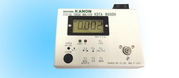 Máy kiểm tra lực siết Kanon KDTA-DH series