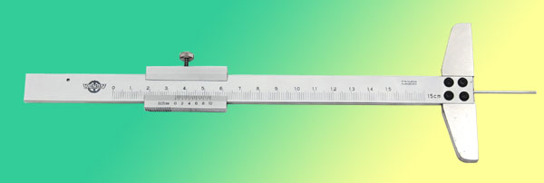 KANON TH DEPTH GAUGE