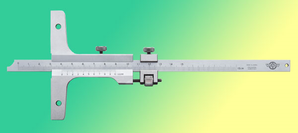KANON SDM DEPTH GAUGE