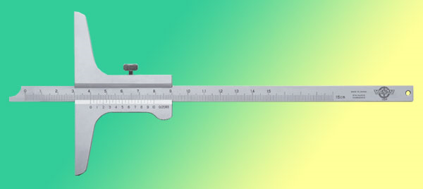 KANON LSDM DEPTH GAUGE