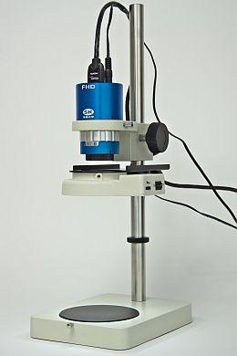 Kính hiển vi Saitoh Kougaku SKM-V400A-FHD