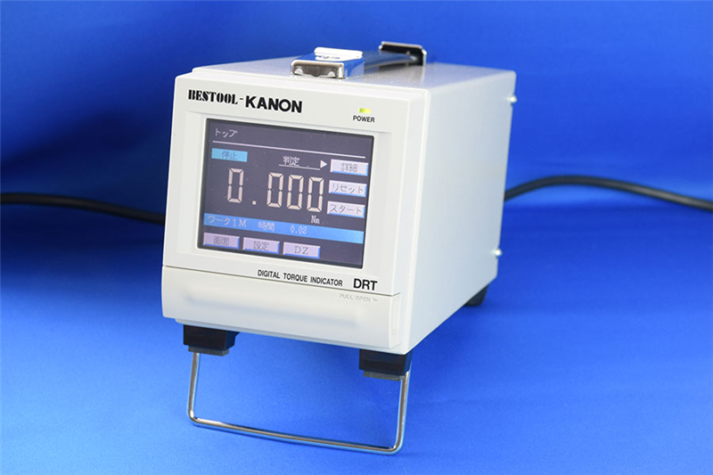 KANON Torque measurement multi-indicator