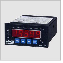 Đồng hồ hiển thị Aiko Digital Indicator model 0218B