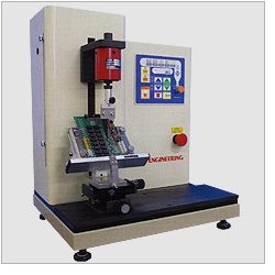 Aikoh JIS-rated lead-free solder tester model Model 1605VC/NF