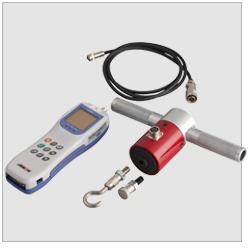 Máy đo lực điện tử Aikoh Digital Force Gauge RZ-S-200
