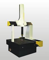 Rational CNC Coordinate Measuring System ( Máy đo 3D Rational)
