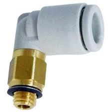 Nối khí SMC KQ2L04-M5A