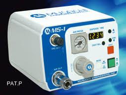 Máy bơm keo High performance ECO Dispenser Musashi MS-1, Musashi MS-1D