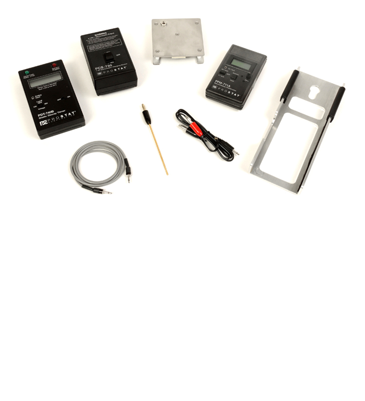 Prostat PFK-105 Ionization Test Set