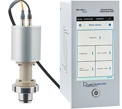Máy đo độ nhớt Process Viscometer (RM 100 L Touch) 220300