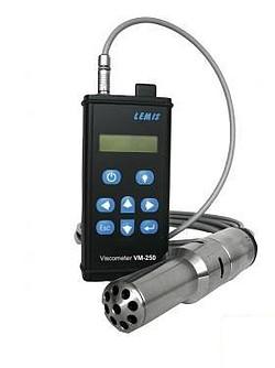 Máy đo độ nhớt Portable Viscometer VM-250.1