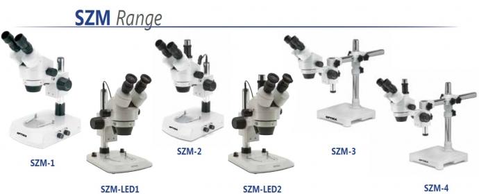 Kinh hiển vi - Microscope