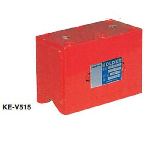 Electro magnetic v-holder KE-V515 Kanetec
