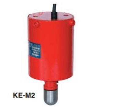 Stick type magnetic holder KE-M2 Kanetec