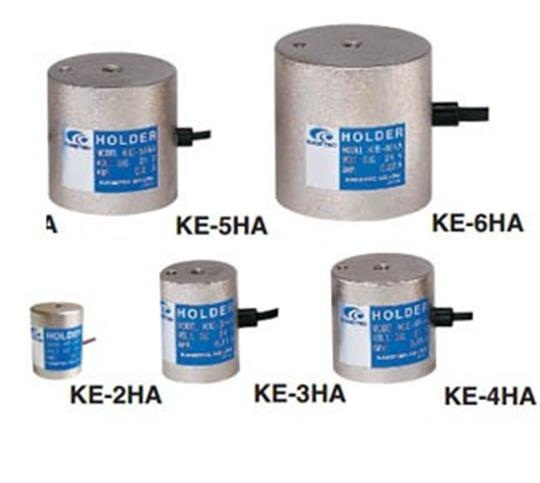 Magnetic holders KE-2HA/3HA/4HA/5HA/6HA Kanetec