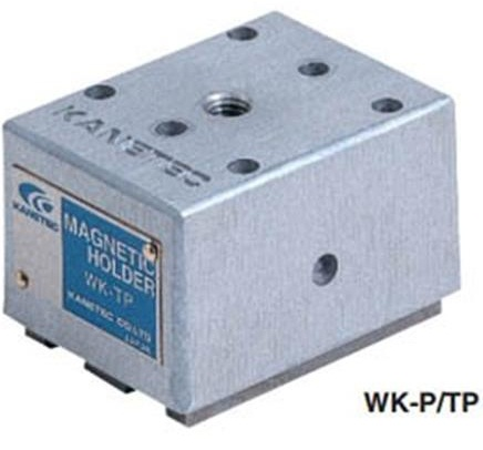 Powerful Magnetic holder WK-P/TP Kanetec