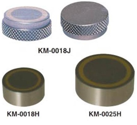 Magnetic holders KM-0018H/0025H/0018J Kanetec