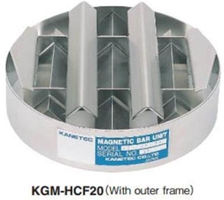 Magnetic Separators KGM-HCF20 Kanetec