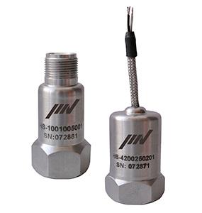 Cảm biến gia tốc IMV VP-422/420/421, nối ra DC4-20mA