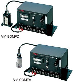 Thiết bị kt độ dung IMV Vibration Switch(VM-90M Series)VM-90MFB, VM-90MFA