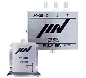 IMV Broad Motion Sensor(VP-8013/VP-8013S)