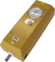 Push-pull tester Attonic MPL-1KN, MPL-3KN, MPL-5KN, MPL-2KN