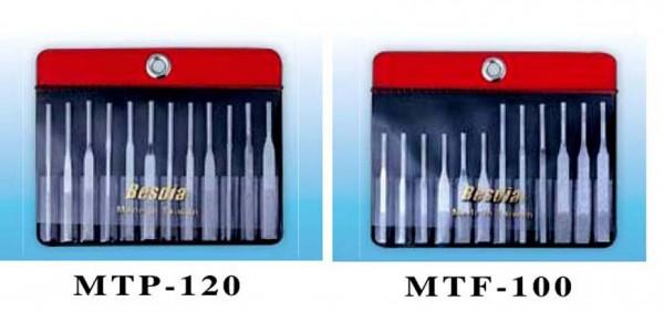 Bộ giũa mài kim cương MTF-100, MTP-120