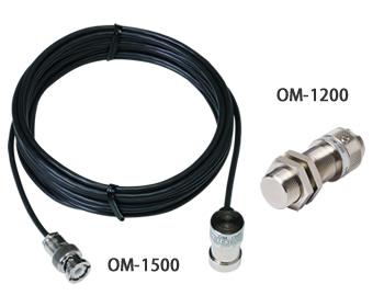 Ono sokki Motor/gasoline engine  RPM detector  OM-1500/1200